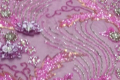 Patch-wotk-and-beads-embroidery-on-tulle-fabric