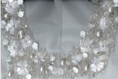 White-sequins-beading