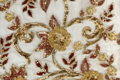 Beads-gold-metal-embroidery